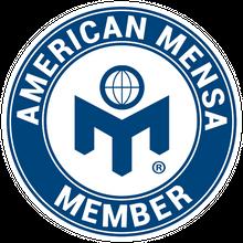 [American Mensa]